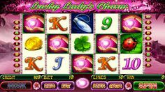 слоты lucky lady deluxe