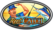 Reel Catch демо игра