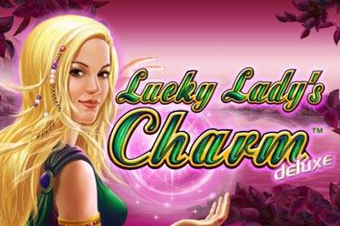 Lucky Ladys Charm Deluxe автомат