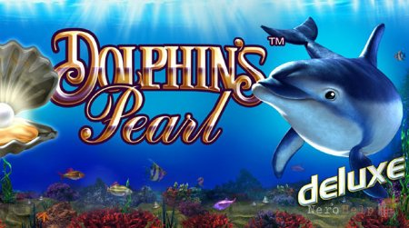 слоты Dolphins Pearl