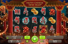 игра Chinese New Year
